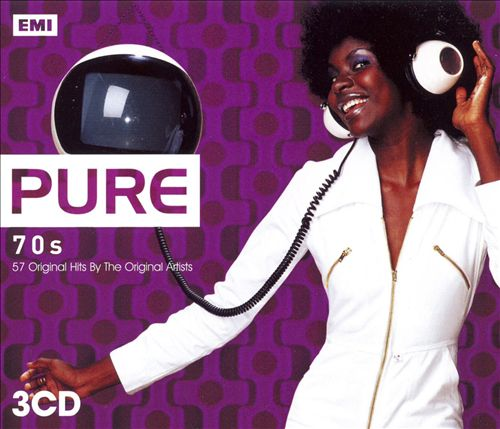 Pure: 70s [EMI]