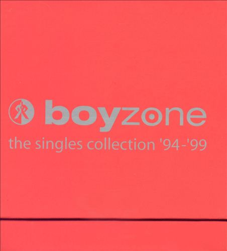 The Singles Collection: 1994-1999