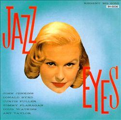 Jazz Eyes