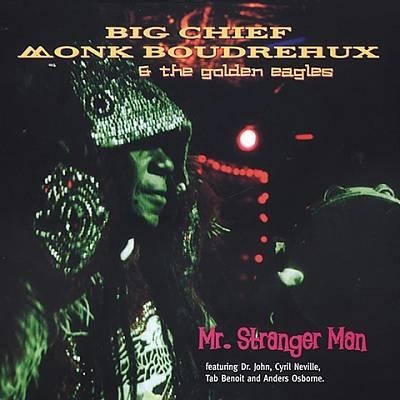 Mr. Stranger Man