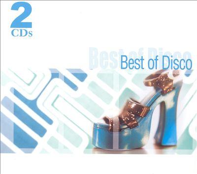 Studio Musicians: Best of Disco