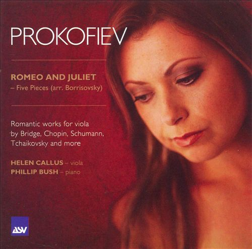 Prokofiev: Romeo and Juliet