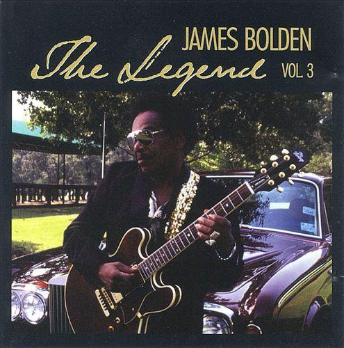 The Legend, Vol. 3