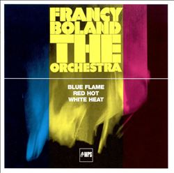 Blue Flame/Red Hot/White Heat