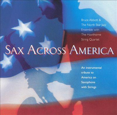 Sax Across America