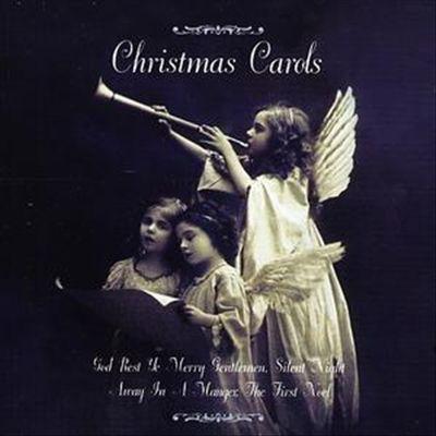 Christmas Carols [EMI Gold]