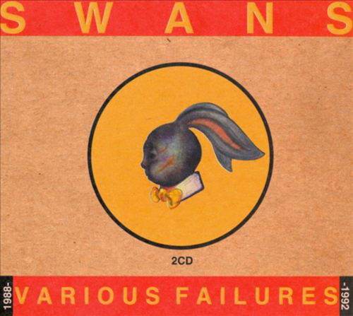 Various Failures 1988-1992