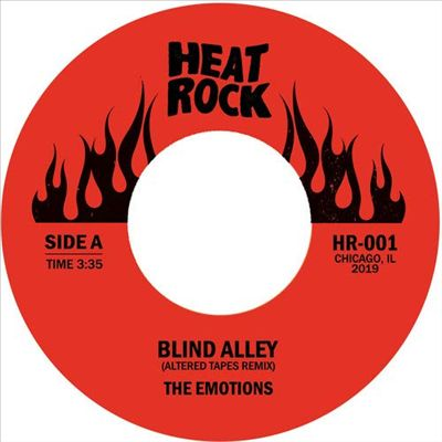 Blind Alley [Altered Tapes Remix]/Ain't No Half Steppin' [Phoreyz-Brisk Ultramix]