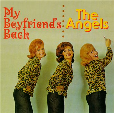 My Boyfriend's Back [Polygram]