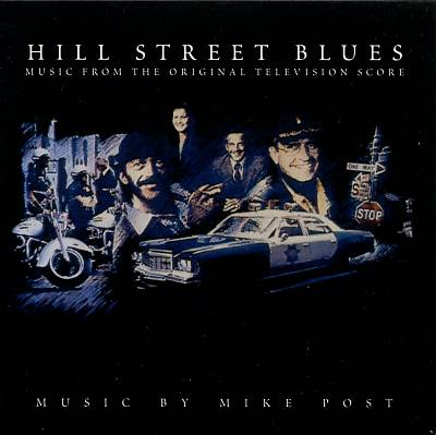 Hill Street Blues [TV Soundtrack]