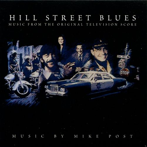 Hill Street Blues [TV Soundtrack]
