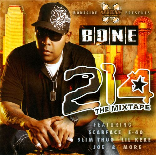 214 Mixtape