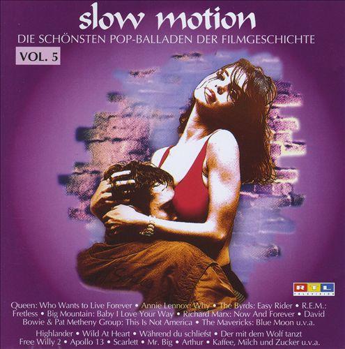 Slow Motion, Vol. 5