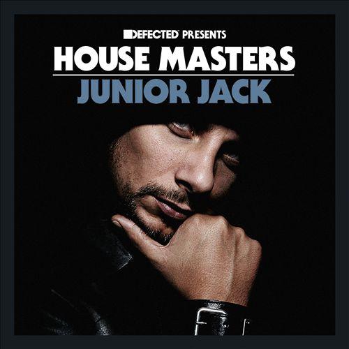 Defected Presents House Masters: Junior Jack