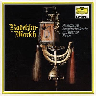 Radetzky-Marsh: Preußische und Osterreichische Märsche