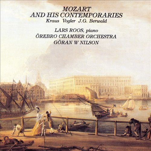 Mozart and His Contemporaries