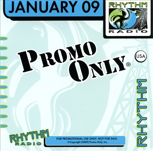 Promo Only: Rhythm Radio (January 2009)