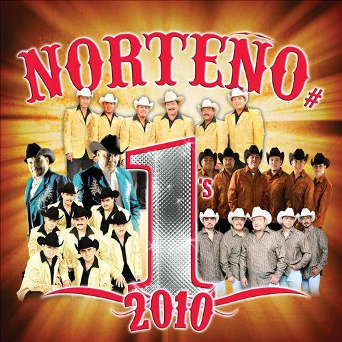 Norteño #1's 2010