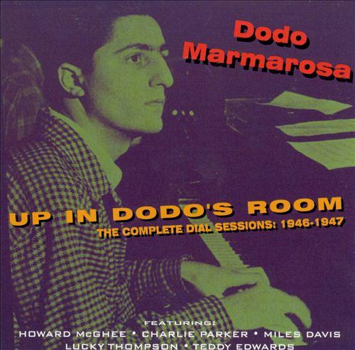 Up in Dodo's Room