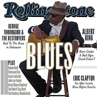 Rolling Stone Presents: Blues