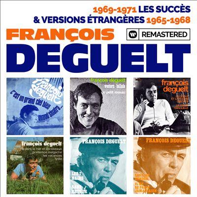 1969-1971: Les Succès/Versions Etrangères: 1965-1968