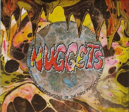 Nuggets: Antipodean Interpolations of the First Psychedelic Era, 1965-1968