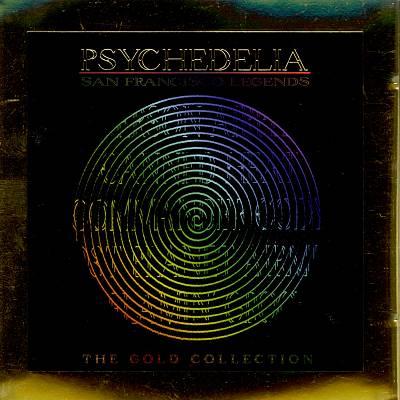 Psychedelia: San Francisco Legends