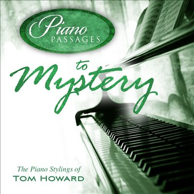 Piano Passages to Mystery