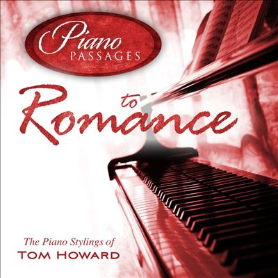 Piano Passages to Romance