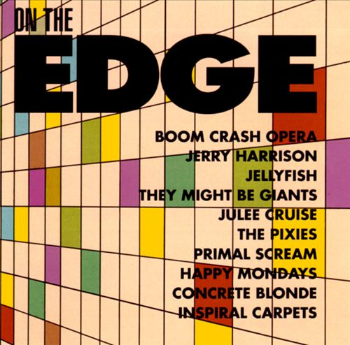 On the Edge [Warner Brothers]