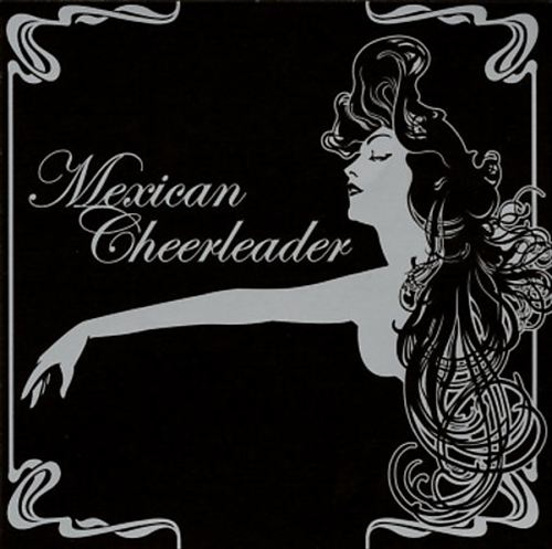 Mexican Cheerleader
