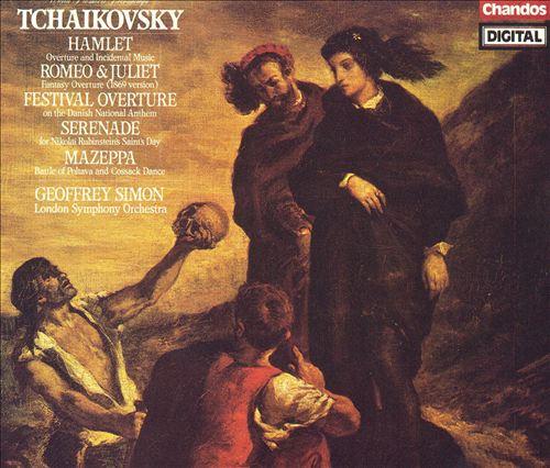 Tchaikovsky: Orchestral Music