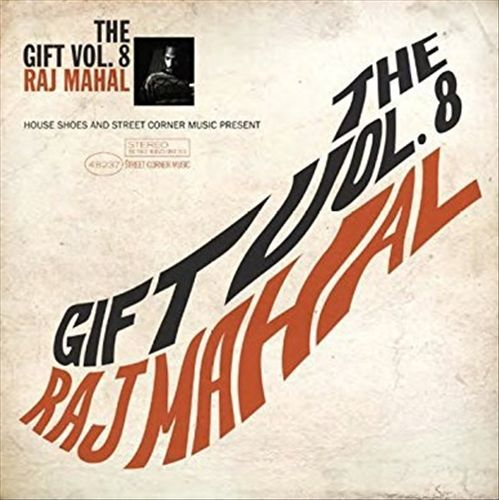 House Shoes Presents: The Gift, Vol. 8