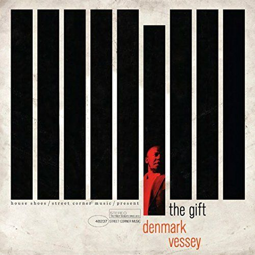 House Shoes Presents: The Gift, Vol. 9 - Denmark Vessey