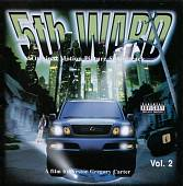 5th Ward Soundtrack Deluxe Edition, Vol. 2