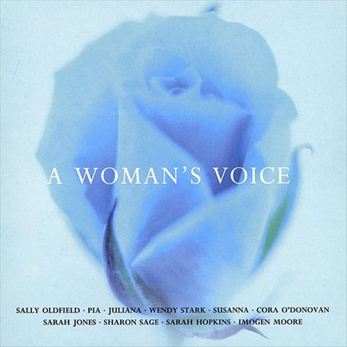 Woman Voice
