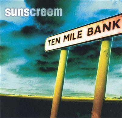 Ten Mile Bank