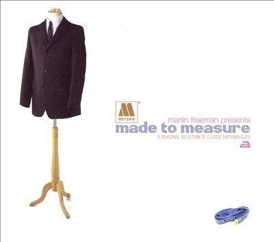 Motown Made to Measure [Martin Freeman]