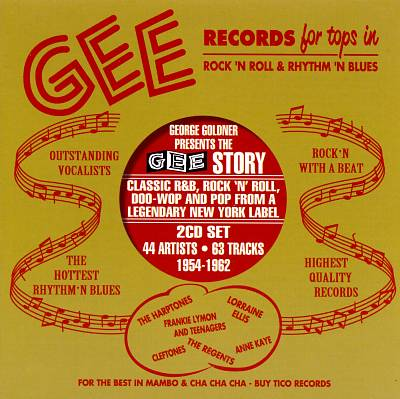 The Gee Story