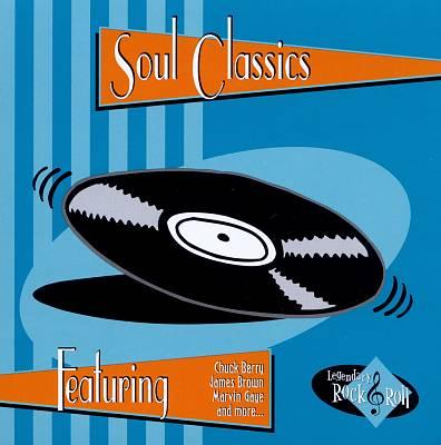 Soul Classics [Columbia River]