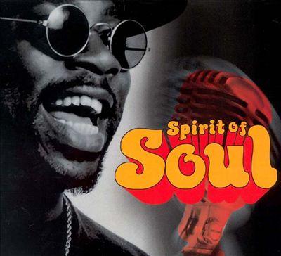 Spirit of Soul [Spirit Of]