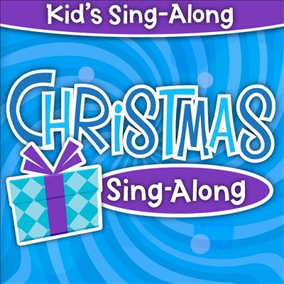 Kids Sing-Along: Christmas Carol Sing-Along