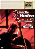 Liberation Music Orchestra [DVD]