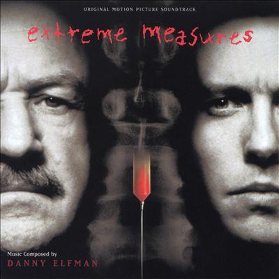 Extreme Measures [Original Soundtrack]