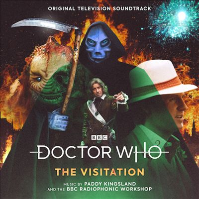 Doctor Who: The Visitation [Original TV Soundtrack]