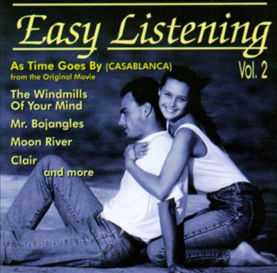 Easy Listening, Vol. 2 [ZYX]