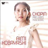 Chopin: Preludes; Piano…