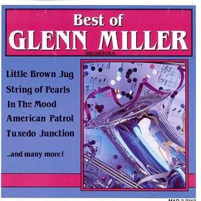 The Best of Glenn Miller Orchestra