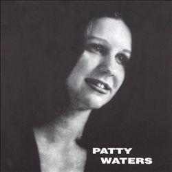 Patty Waters Sings