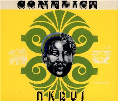 Conflict Nkru!